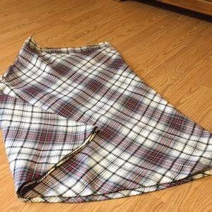 Women's A-line skirt